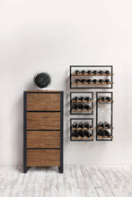 D-Bodhi Wine Rack 12 Bottles - Type A (1/box)