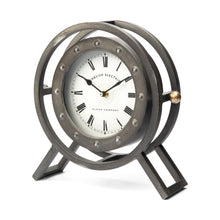 Gaston Clock
