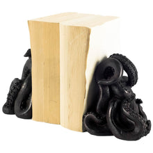 Kraken Bookends (Sold Out)
