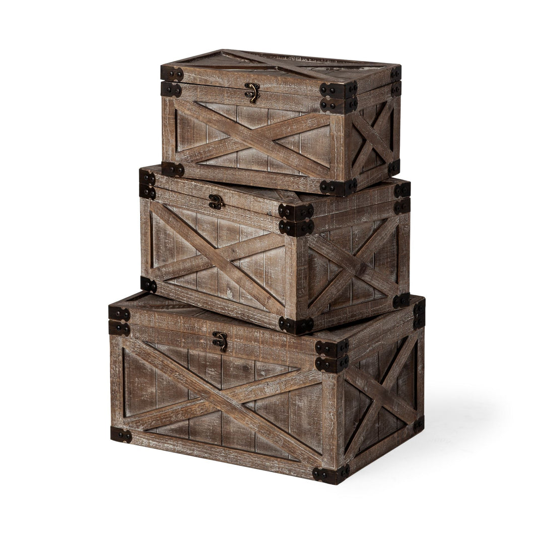 Moody Boxes (Set of 3)