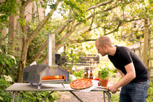 Ooni Wood Fire Pizza Oven