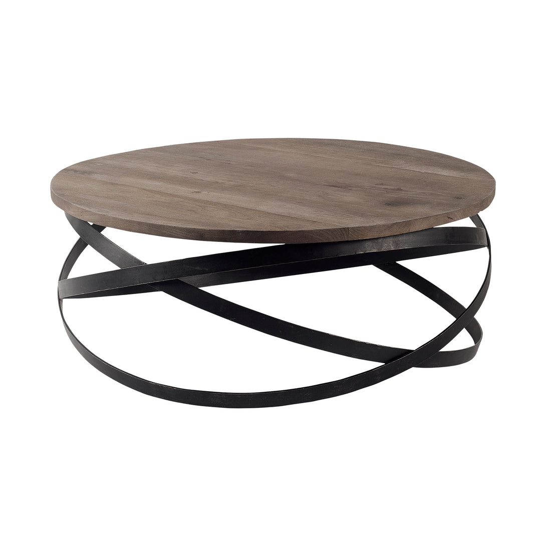 Triumph Coffee Table