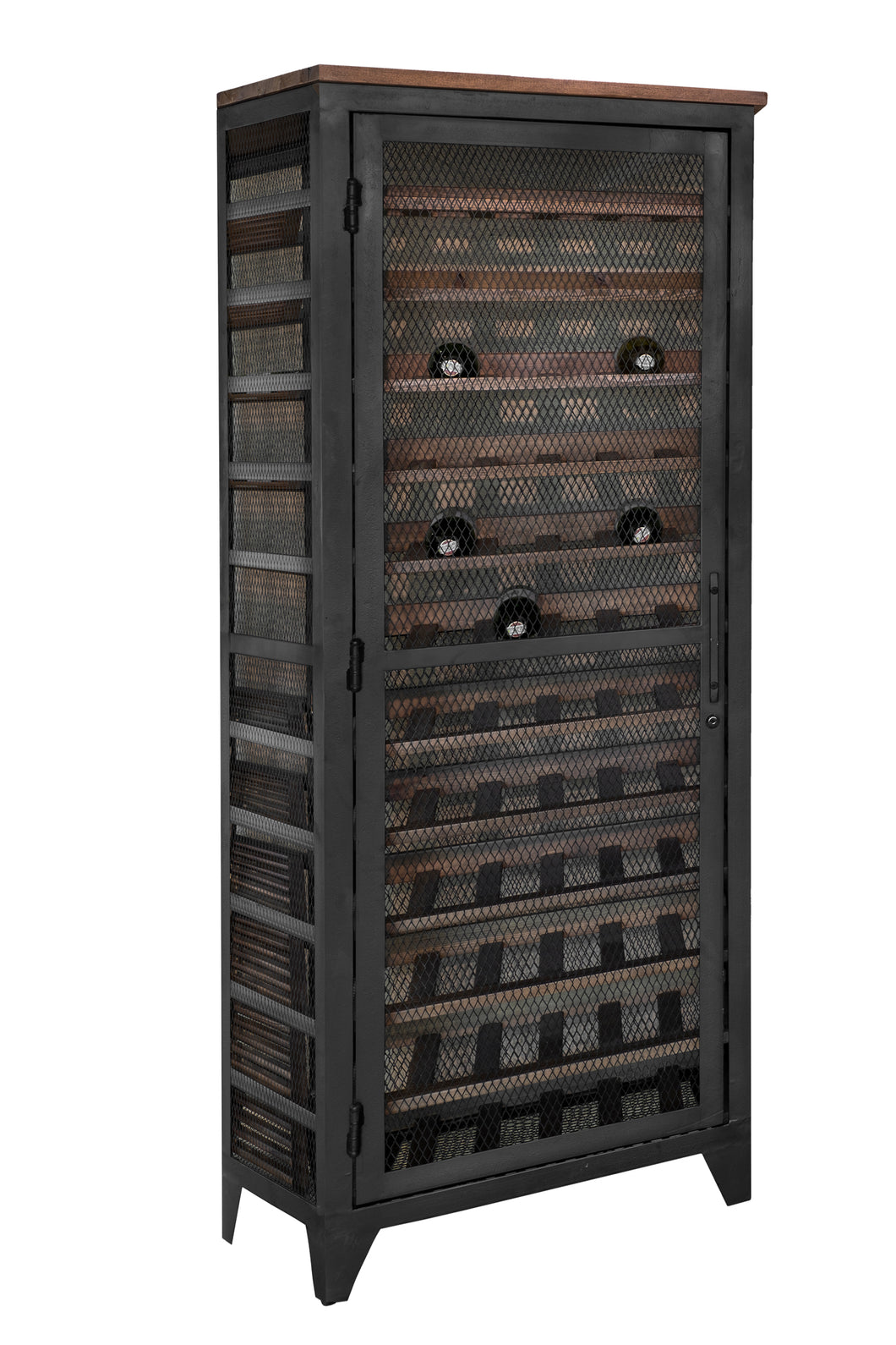 Vino Tall Wine Locker 120 Bottles