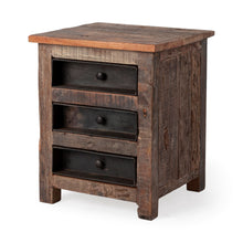 Wilton III Side Table