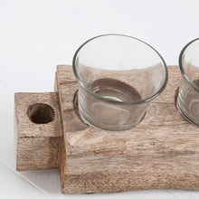 Yucaipa Tea Light Holder
