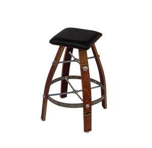 Barrel Bar Stool