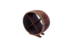 Cross Wine Barrel Rack