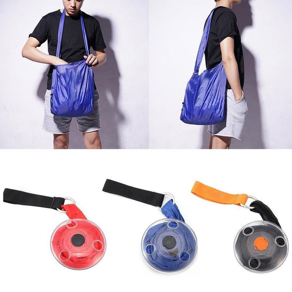 New Portable Eco Reusable Multi-function Storage Bag