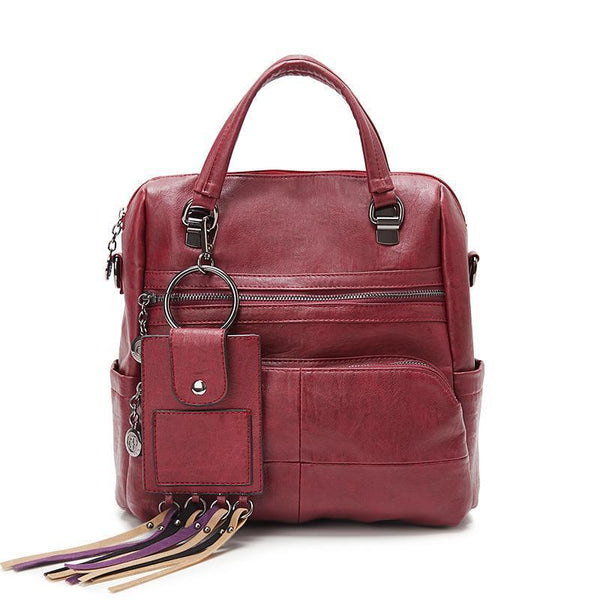 Multifunction Crossbody Bags Handbags