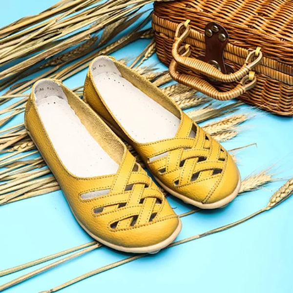 Casual Daily Comfortable Flat Shoes