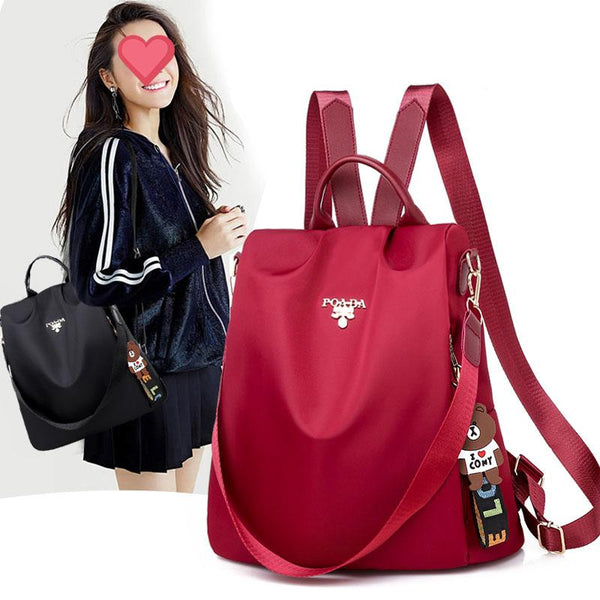 Women's Oxford Anti-theft Casual Bags