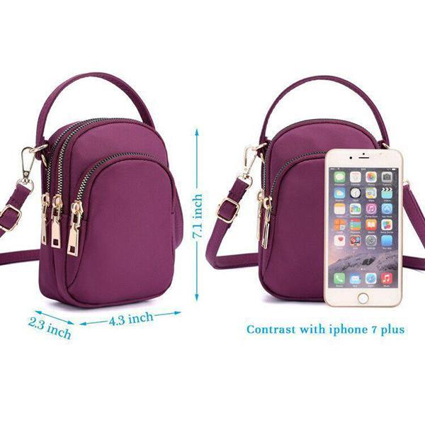 Women Waterproof Phone Bag