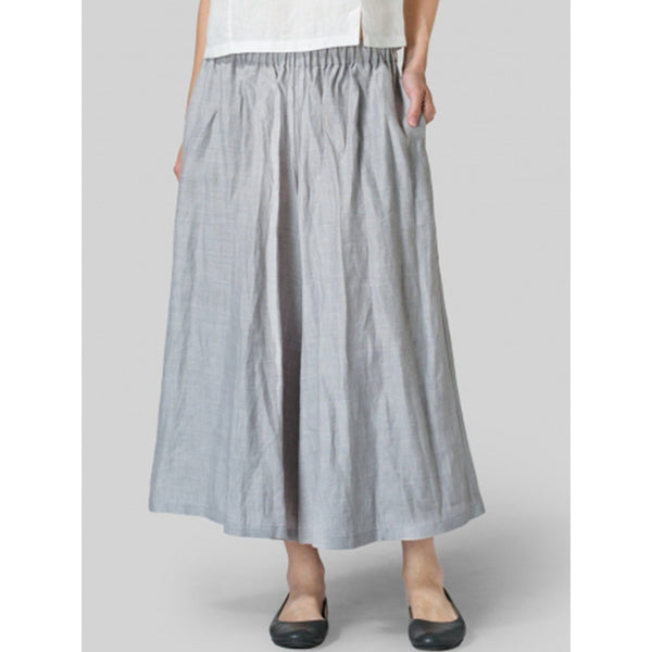 Casual Loose Pockets Pants