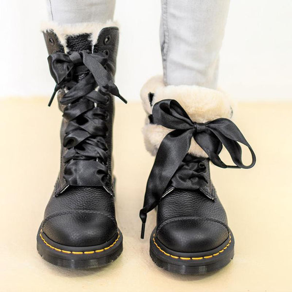 Slip Resistant Comfortable Martin Boots