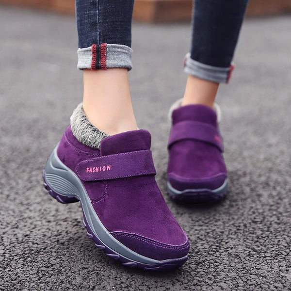 Fashion Warm Comfortable Non-Slip Boots