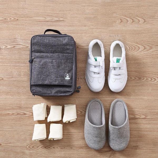 Travel Portable Storage Shoes Bag