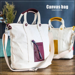 Casual Stylish Cavans Bags