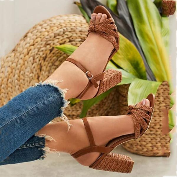 Women Casual Summer Sandals