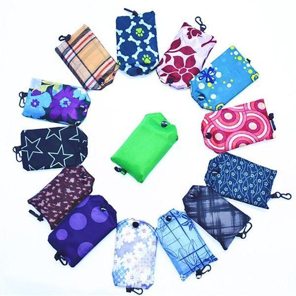 Women Foldable Handy Shopping Bag