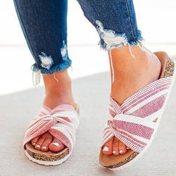Casual Simple Comfortable Slippers