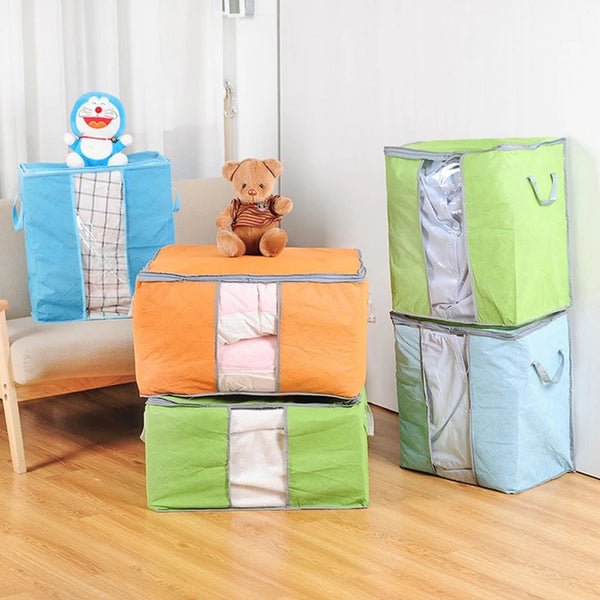 Large Capacity Clothes Storage Bag