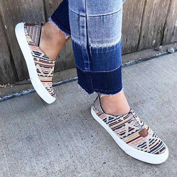 Casual Comfortable Flat Shoes