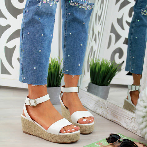 Summer Comfy Open Toe Sandals