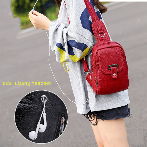 Fashion Unisex Cross Casual Bag