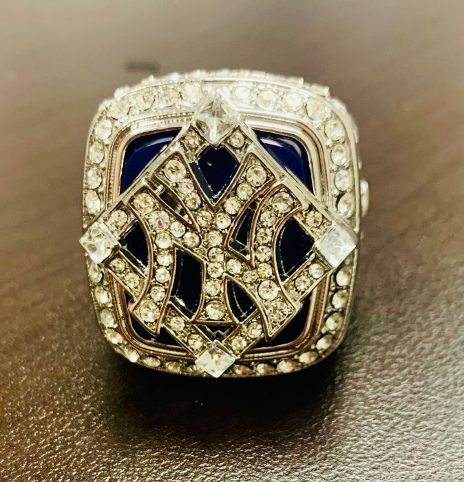 Yankee World Series Replica Ring 2009