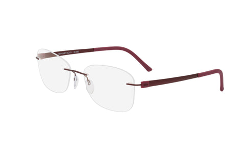col. 6057 Bordeaux Red