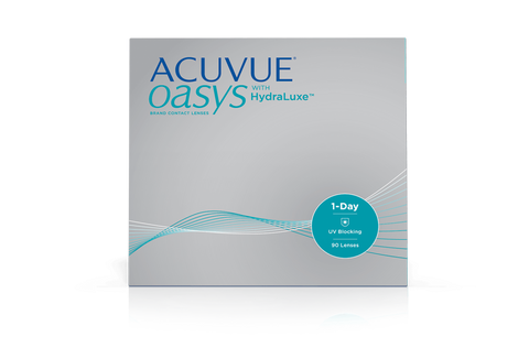 1-Day Acuvue Oasys 90er Box BC 8,5