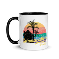 Coronacation - 11oz Accent Mug