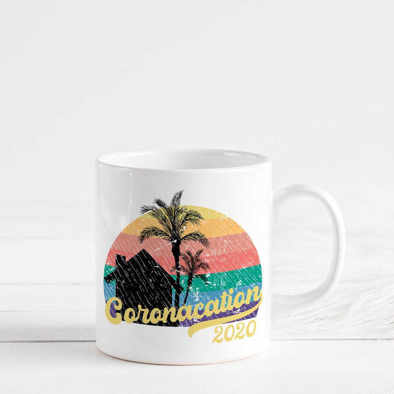 Coronacation - Mug