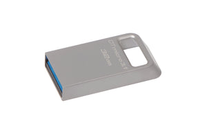 DTMC3/32GB - Pen Drive de 32GB USB 3.0 Data Traveler Série micro 3.1
