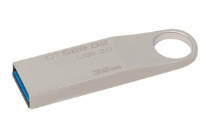 DTSE9G2/32GB - Pen Drive de 32GB USB 3.0 Data Traveler Série SE9 G2