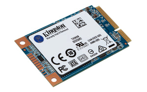 SUV500MS/240G - SSD de 240GB formato mSATA Série UV500 para desktop/notebook