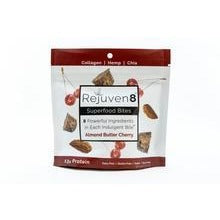 Rejuven8 Bites - Almond Butter Cherry