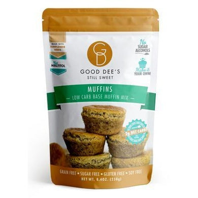 Good Dee's Muffin Baking Mix