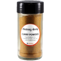 Chutney Devis Signature Curry Powder