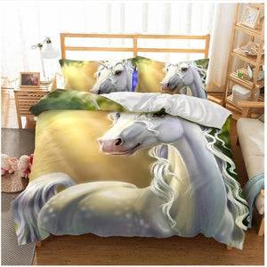 Unicorn Duvet Set