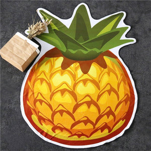 Pinapple Kids Mat