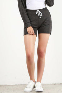 Charcoal Style #1357-2 Shorts (6pc)