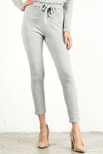 Load image into Gallery viewer, Heather Grey Pants Style #1396 (6pcs)