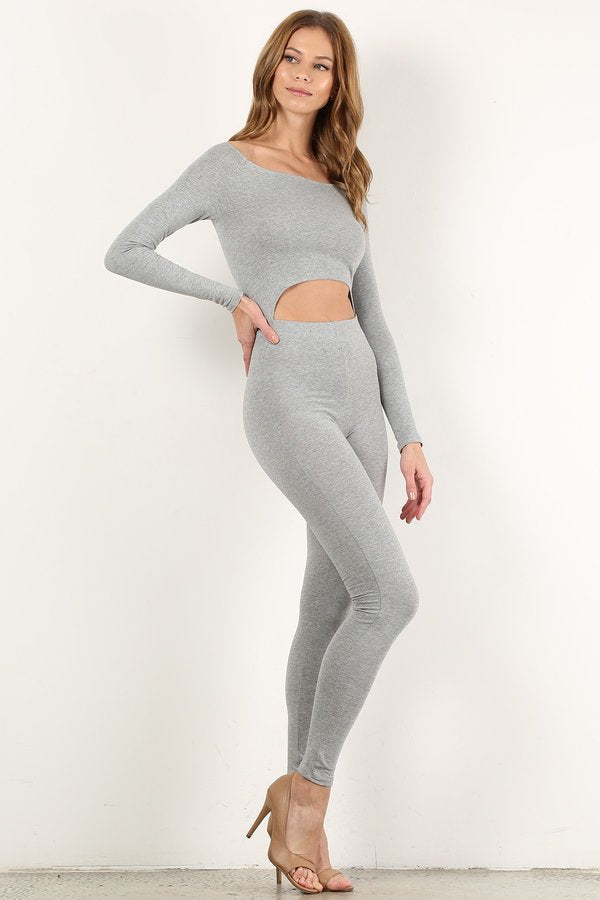 Heather Grey Style #1988 (6pc)