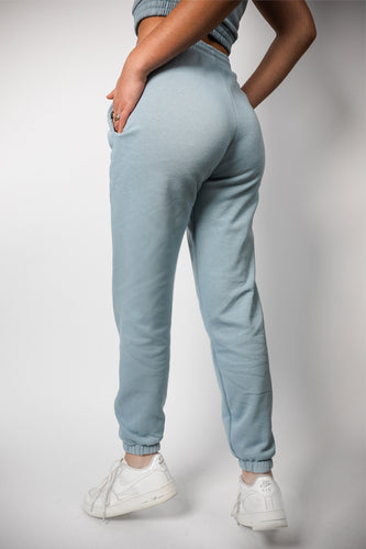 50/50 Baby Blue Classic Sweat Pant