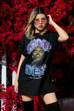 Load image into Gallery viewer, Old School Style#Snoop Dogg T Shirt (6pcs)