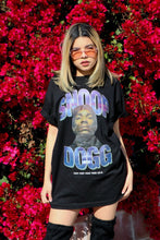 Load image into Gallery viewer, Old School Snoop Dogg T Shirt