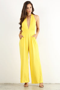 Yellow Style #1363 (6pc)