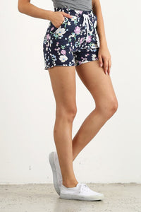 Floral Style #1357 Joggers (6pc)