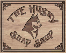 Husky Soap Shop